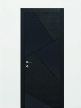 Pintu Groove PVC