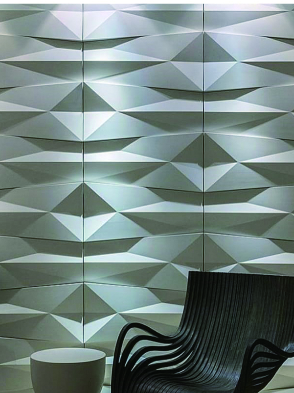 wallpanel 3d