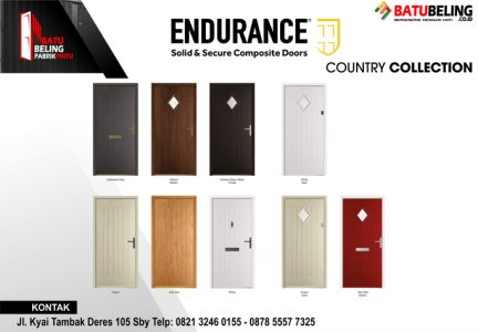 pintu country
