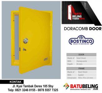 pintu bostinco