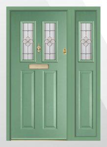 pintu side panel