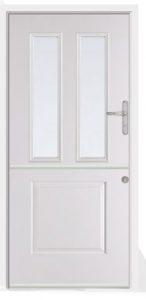 pintu stable door