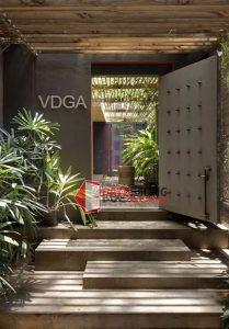 pintu jumbo