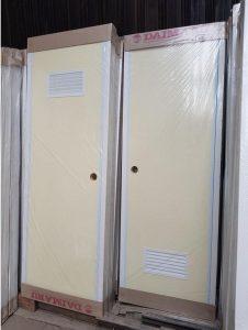 pintu pvc daimaru