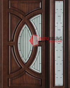 pintu rumah premium